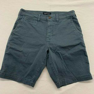 American Eagle Men's Casual Shorts Size 30 Gray